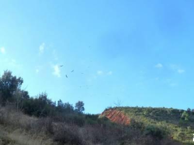 Monasterio Bonaval,Cañón del Jarama; parque nacional de monfragüe viajes programados pedriza madr